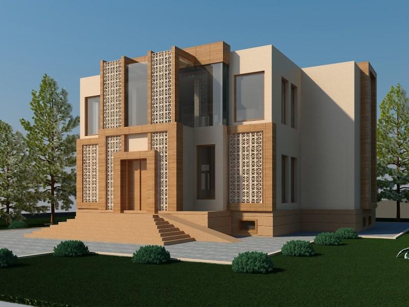 Üzeyir Hacibəyov adına muzey inşası