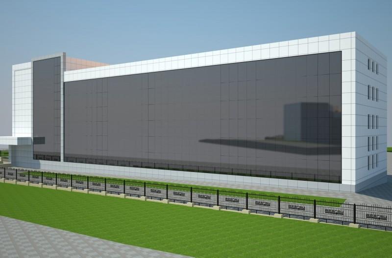 Azərsu inşası
