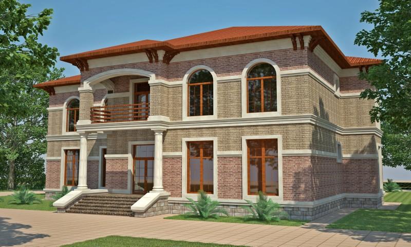 Zira частный дом