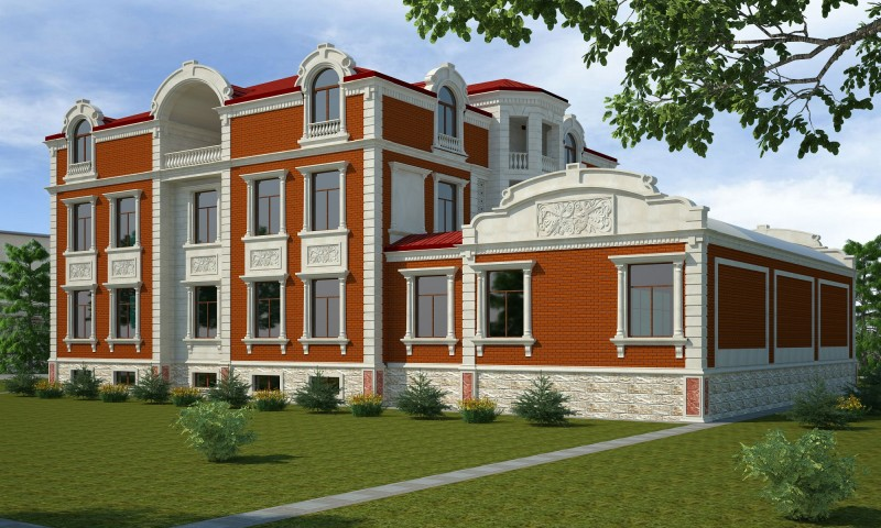 Novxanı Fərdi yaşayış evi